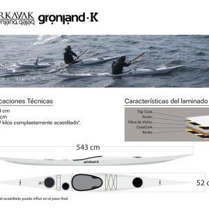Gronland-K