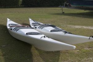 Kayak Gronland-K Surkayak