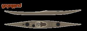 Gronland Kayak Surkayak